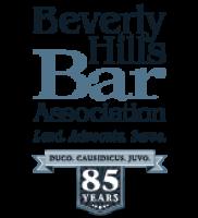 Beverly Hills Bar Association Awards