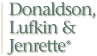 Donaldson, Lufkin & Jenrette