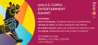 U.S.-China Entertainment Summit