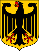 Cabinet of Germany