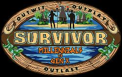 SURVIVOR: MILLENNIALS VS. GEN X AKA SURVIVOR 33